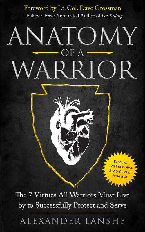 Anatomy of a warrior alexander lanshe llc fandeluxe Epub